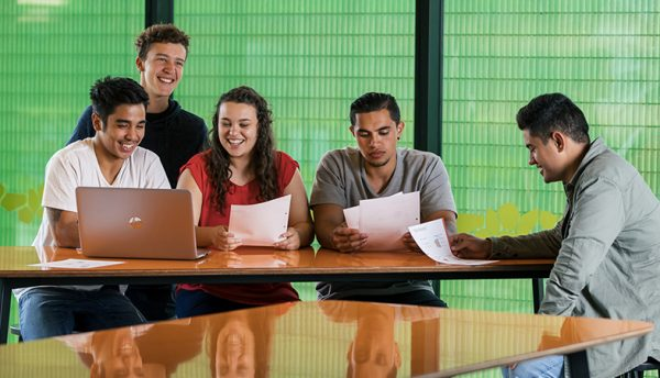 New Zealand's Toi Ohomai Institute of Technology increases enrolments with Tribal