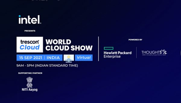 Trescon's World Cloud Show comes back to India for the third time with its tenth global edition