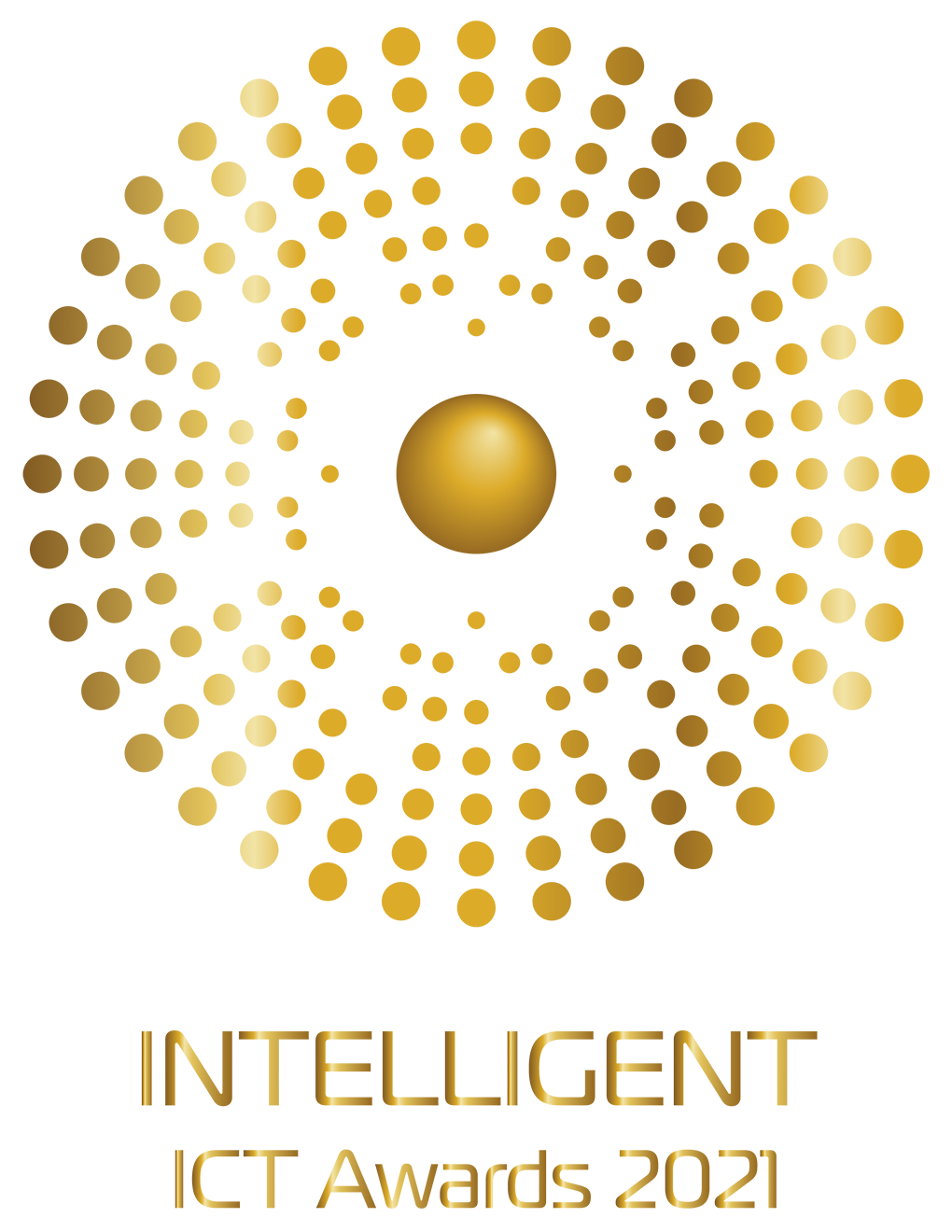 Intelligent CIO Awards Logo