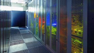 Equinix closes acquisition of Itconic