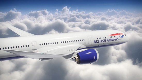 British Airways powers its future by turning domestic waste into jet fuel