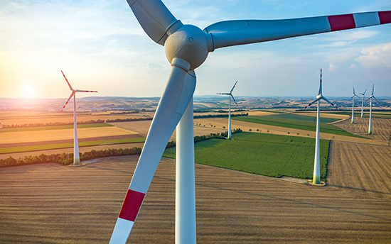 Siemens renewable energy will deliver its D8 platform for French projects