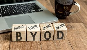 Belgium FPS enables BYOD globally