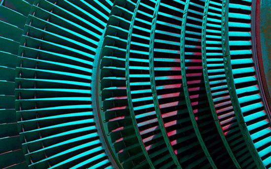 First steam turbine-generator upgrade in Turkey