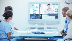 Helse Vest enables better patient care with Avaya