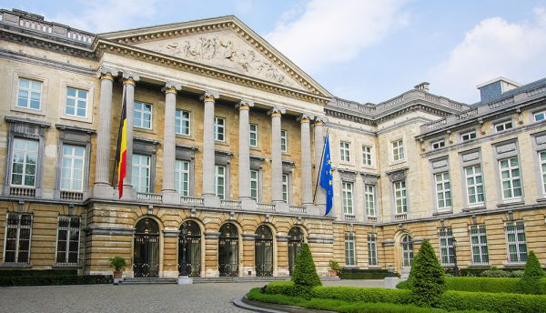 Optimal service delivery to citizens from Federal Government of Belgium