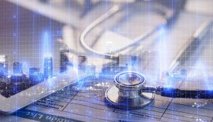 Acute healthcare provider builds adaptable security infrastructure
