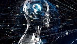 Artificial intelligence disrupts FinTech