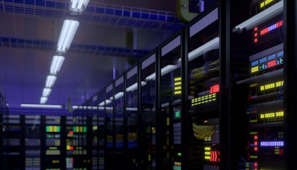 Has cloud killed the in-house data centre?