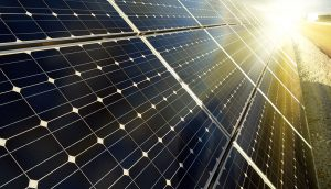 SunPower solar panels powering three solar carports in Grenoble