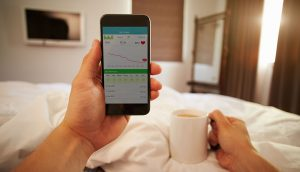 Medtronic builds cognitive app to assist with daily diabetes management