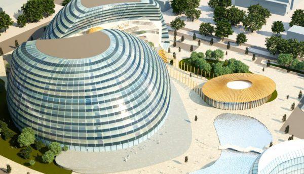 New digital skills university planned for Milton Keynes