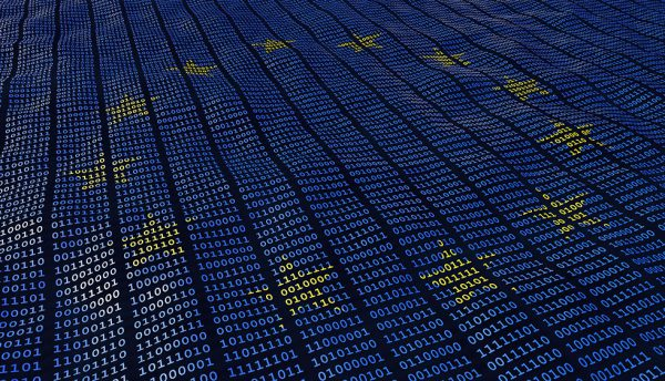 GDPR offers companies an opportunity to digitally transform