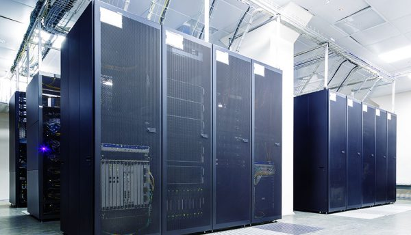 Google announces Dutch data centre expansion
