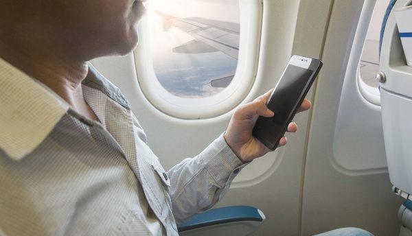 Wi-Fi taking off on board British Airways
