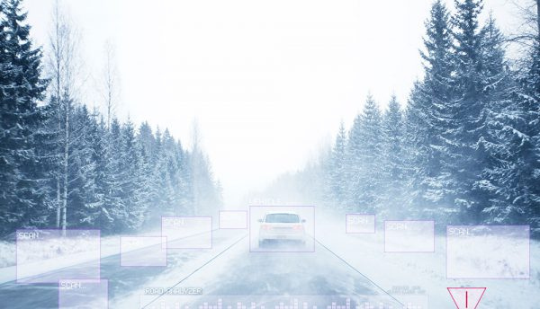 Norway invests in safer winter roads using connected cars