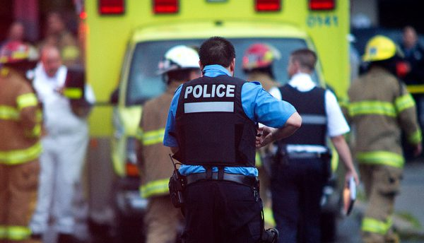 Nokia enables better decision-making by emergency services