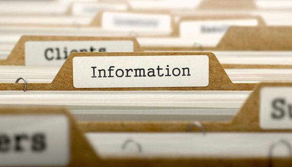 Research shows concern for personal information accessed by companies