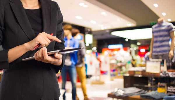 Samsung and Qudini partner to improve customer shopping experience