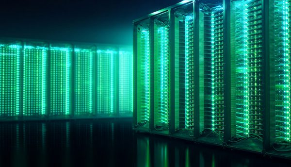 Fagdata migrates its cloud to Green Mountain to allow for scalability