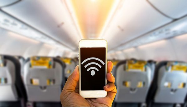 EL AL launches new in-flight Wi-Fi system, powered by Viasat