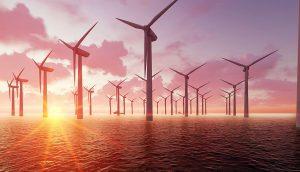 Parkwind and Jan De Nul build largest wind turbines off Belgian coast