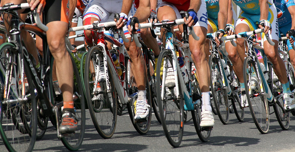 Digital innovation helps to reach new Tour De France audience