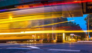Oracle improves De Lijn bus and tram service in Belgium