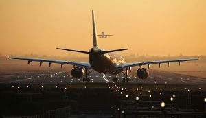Aruba powers innovation platform at UK's Gatwick Airport