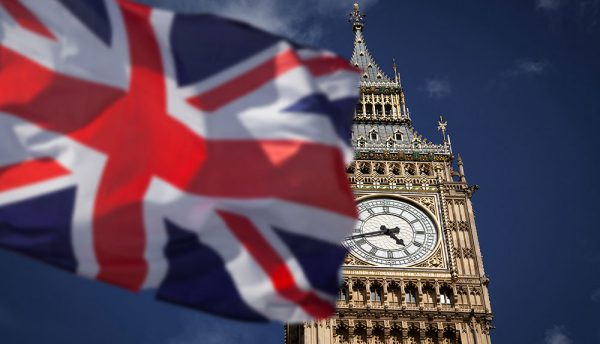 ISG awarded place on UK Government's G-Cloud 10 framework