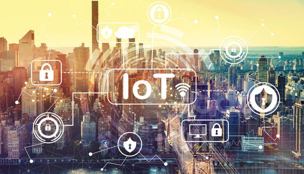 Innovating and investing in Scotland's digital future with IoT