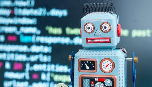 'How can A-I help you?' – the future of intelligent internal services