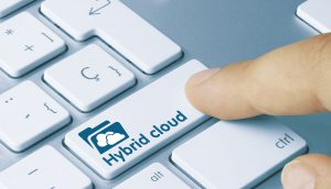 Interxion and Oracle offer enterprises an easy on-ramp to hybrid cloud