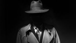 The Godfather Part 4: Cybercrime isn't personal, it's strictly business