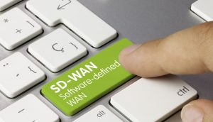 Making software-defined wide area networks (SD-WAN) mission critical