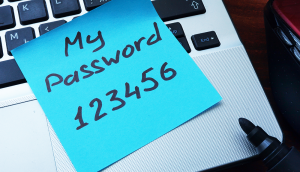 Expert questions why people continue to put password security at risk