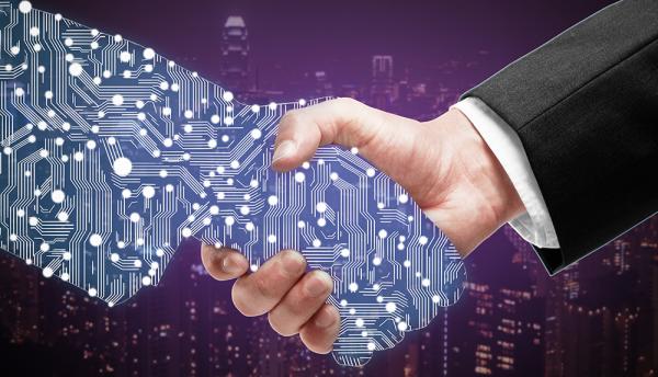 Getronics partners with Victrix to enhance its digital portfolio