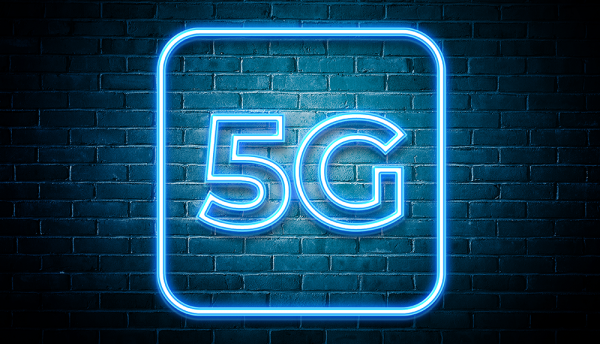 Huawei unveils 5G home broadband capability in London