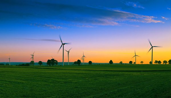 EDP Renováveis opens new wind farm in Galicia, Spain