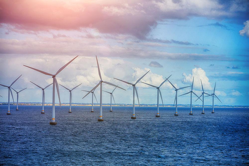 Siemens Gamesa to supply SeaMade offshore wind power project in Belgium