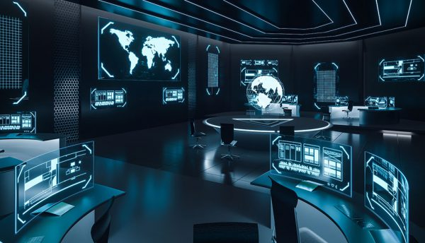 Fortinet: Founding partner of World Economic Forum's cybersecurity centre