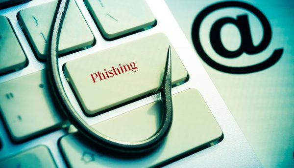 Proofpoint research reveals phishing cyberattack trends
