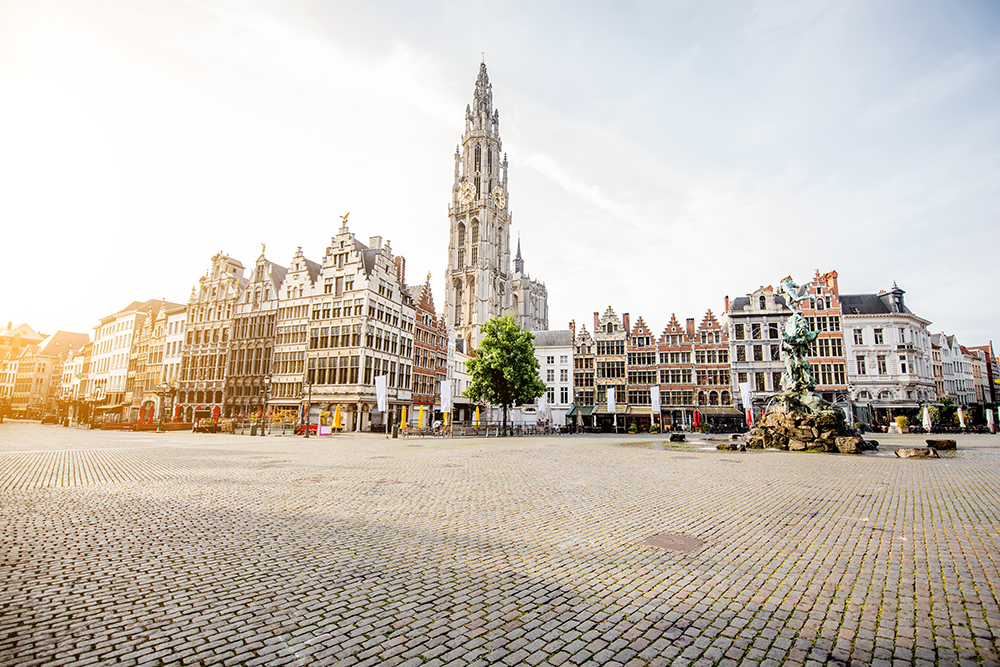 Orange Belgium opens secure and eco-efficient data centre in Antwerp