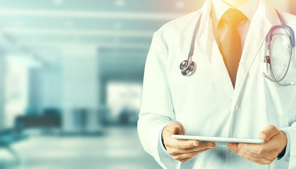 Embracing Digital Transformation for greater improvements in healthcare
