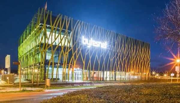 Delta's UPS and DCIM systems power new green data centre and data lab