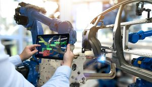 Nokia powers campus network for future of automotive manufacturing
