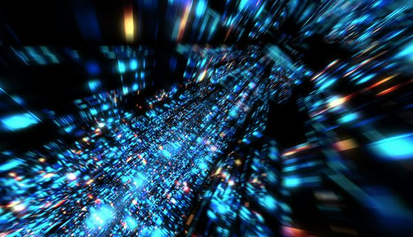 Expert says 2019 is the year of the mainframe renaissance
