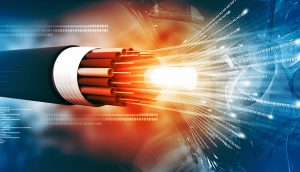 NHS hospitals and GP practices to get fibre optic Internet
