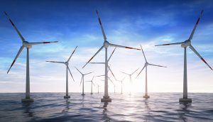 Largest offshore wind farm in the Baltic Sea opened