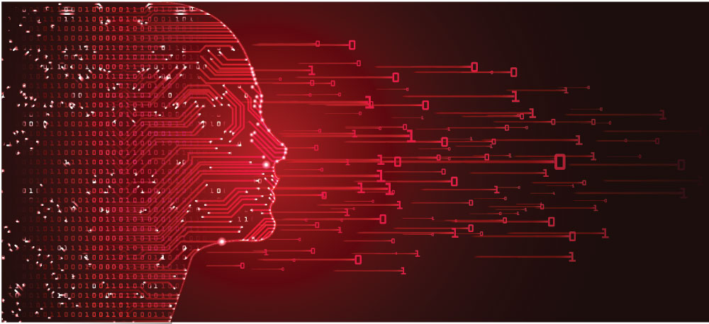 Expert discusses how to fuel AI and ML with data